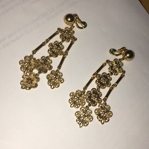 Chandler Monet Earrings 🔥🔥 NWOT